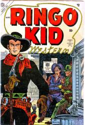 Ringo Kid Western -1- (sans titre)