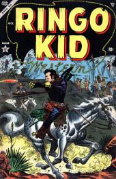 Ringo Kid Western -2- (sans titre)