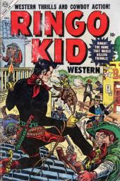 Ringo Kid Western -3- (sans titre)