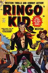 Ringo Kid Western -4- (sans titre)