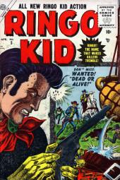 Ringo Kid Western -5- (sans titre)