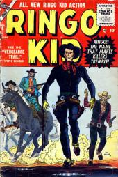 Ringo Kid Western -6- (sans titre)