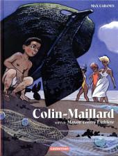 Colin-Maillard -INT- Colin-maillard