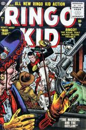 Ringo Kid Western -7- (sans titre)