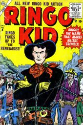 Ringo Kid Western -8- (sans titre)