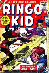 Ringo Kid Western -9-