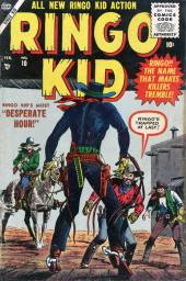 Ringo Kid Western -10-