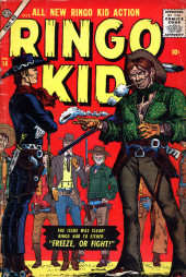 Ringo Kid Vol 1 (Atlas - 1954) -14-