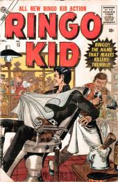 Ringo Kid Vol 1 (Atlas - 1954) -15- Ringo!! The Name That Makes Killers Tremble!