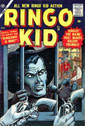Ringo Kid Vol 1 (Atlas - 1954) -16-