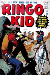 Ringo Kid Vol 1 (Atlas - 1954) -17- (sans titre)