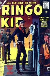 Ringo Kid Vol 1 (Atlas - 1954) -18-