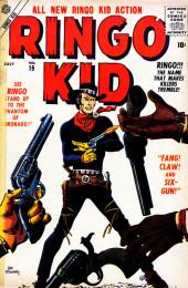 Ringo Kid Vol 1 (Atlas - 1954) -19-