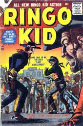 Ringo Kid Vol 1 (Atlas - 1954) -20-