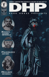 Dark Horse Presents (1986) -90- Dark Horse Presents #90