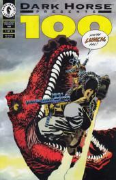 Dark Horse Presents (1986) -1001- Dark Horse Presents #100-1