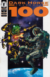 Dark Horse Presents (1986) -1004- Dark Horse Presents #100-4