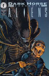 Dark Horse Presents (1986) -102- Dark Horse Presents #102