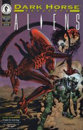 Dark Horse Presents (1986) -117- Dark Horse Presents #117