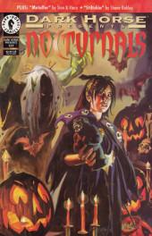 Dark Horse Presents (1986) -127- Dark Horse Presents #127