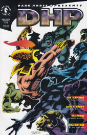 Dark Horse Presents (1986) -129- Dark Horse Presents #129