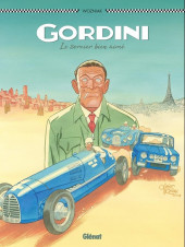 Gordini - le sorcier bien aimé