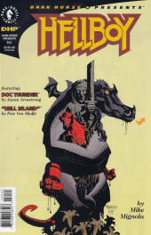 Dark Horse Presents (1986) -151- Dark Horse Presents #151