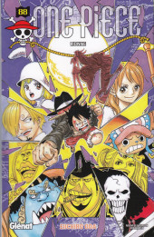 One Piece -88- Lionne