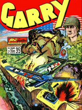 Garry (sergent) (Imperia) (1re série grand format - 1 à 189) -68- Xap la maudite