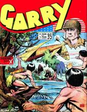 Garry -66- Passeport pour x