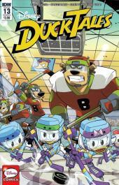 Duck Tales (2017) -13B- Duck Tales