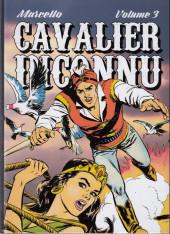 Le cavalier inconnu (Intégrale) -INT3- Volume 3