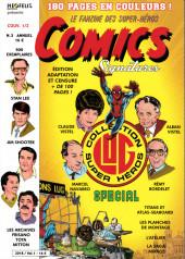 (DOC) Comics Signatures -3- Spécial LUG