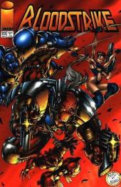 Bloodstrike (1993) -22- Issue 22