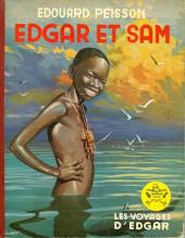 (AUT) Joubert - Les voyages d'Edgar - Edgar et Sam