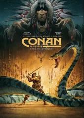 Conan le Cimmérien -3TT- Au-delà de la rivière noire