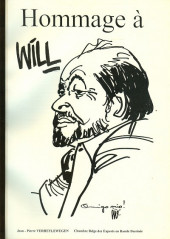 (AUT) Will - Hommage à Will
