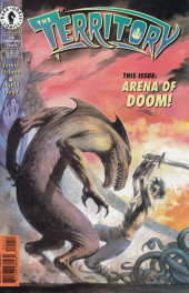 Territory (The) (1999) -1- Arena of Doom!