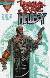 Painkiller Jane/ Hellboy (1998) -1- Painkiller Jane/ Hellboy #1