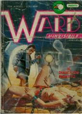 Ward l'invisibile -4- Il diabolico ricatto