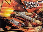 Painkiller Jane (1997) -1- The Big Wet Kiss Off