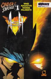 Ash: Cinder & Smoke (1997) -1- House Afire