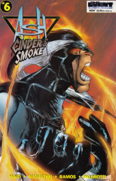 Ash: Cinder & Smoke (1997) -6- Ash: Cinder & Smoke #6