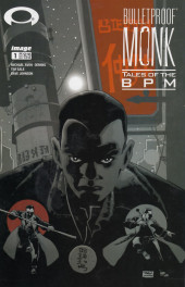 Bulletproof Monk: Tales of the BPM (2003) -1- Bulletproof Monk: Tales of the BPM
