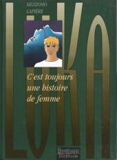 Luka -1a97- C'est toujours une histoire de femme