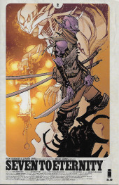 Seven to Eternity (2016) -2A- Issue #2
