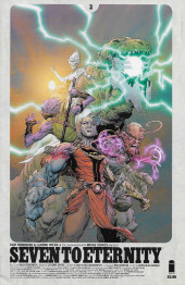 Seven to Eternity (2016) -3- Issue #3