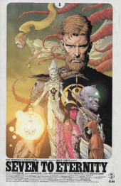 Seven to Eternity (2016) -5- Issue #5