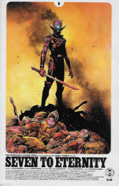 Seven to Eternity (2016) -8- Issue #8