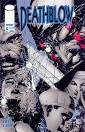 Deathblow (1993) -5- Deathblow #5
